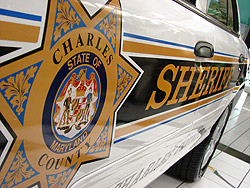 Charles County Sheriff's Office