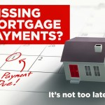 Having Difficulty Making Your Mortgage Payments?