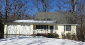 REDUCED! Immaculate 3BR 2BA Cape Cod in Lusby!