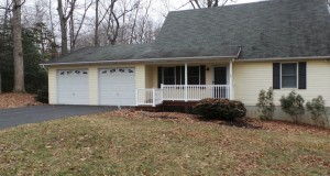 Beautifully Renovated 3BR 2BA Cape Cod in Lusby!