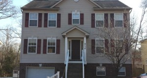 JUST LISTED! Lusby – 4 Bedroom 3.5 Bathroom Colonial