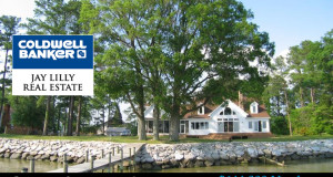 New Listing! Southern Maryland Waterfront – Newburg
