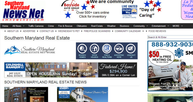 Get Your Real Estate News Where You Get Your Breaking News