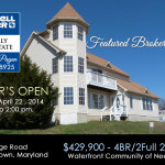 Progressive Broker's Open Tuesday, April 22, 2014 – Calvert County