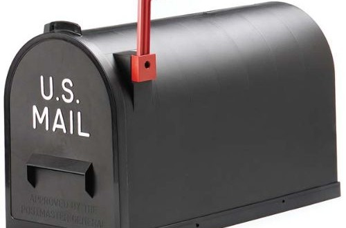 Theft From Mailboxes Crime Spree