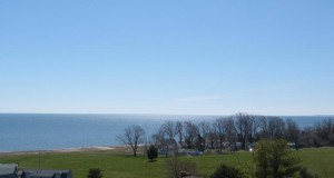 Fantastic Views from this Neeld Estate Home in Huntingtown!