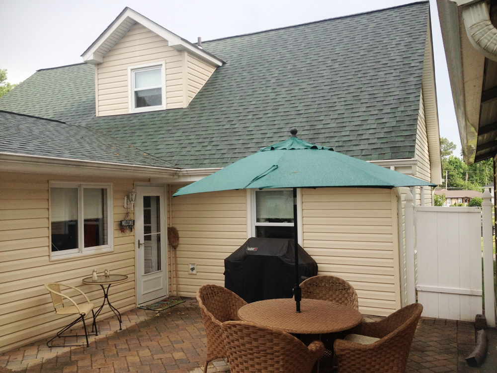 Sold The Pool Is Open On This Spacious Cape Cod At The