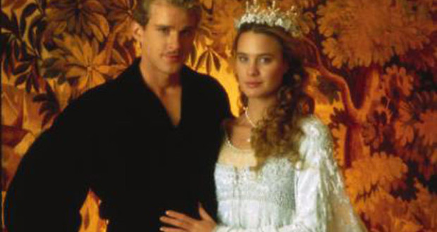 "Movies on Main Street presents ""The Princess Bride"""