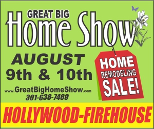 The Great Big Home Show: Everything You Need Under One Roof