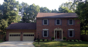 New Listing! Upgraded Colonial in Sentry Woods