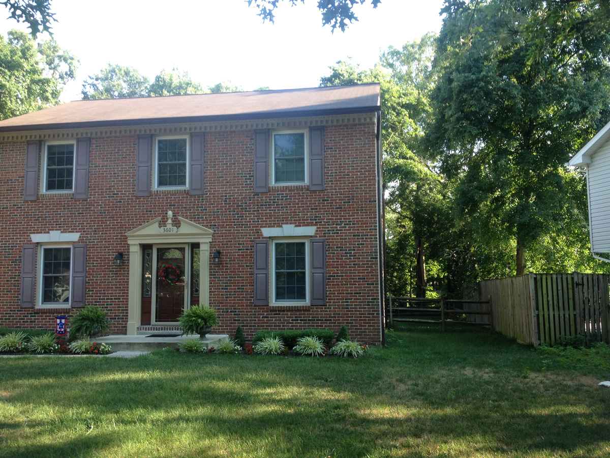Sold Upgraded Colonial In Sentry Woods