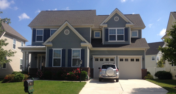 Reduced! Beautiful Colonial in St. Charles' Sheffield Neighborhood