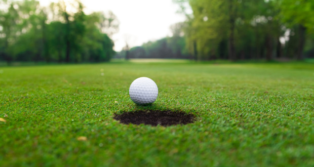 Annual Benefit Golf Tournament in Dunkirk