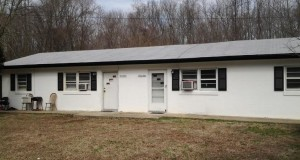 Featured Listing – Owner Financing Available – 5 Rental Units on Over 8 Acres