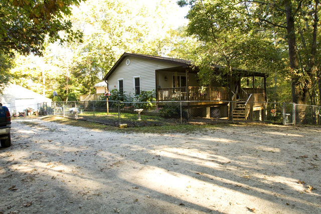 Featured Listing Spacious Raised Rambler On 3 Acres In