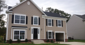 New 4BR 3BA Marrick Home! IMMEDIATE OCCUPANCY in California, MD