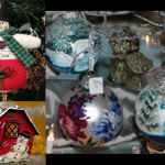 Decorate Your Tree at the Annmarie Ornament Show and Sale!