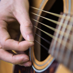 Learn and Listen at Guitar Fest 2015
