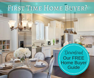 First Time HOME BUYER-